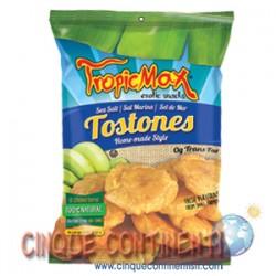 Tostones Verdes TropicMax