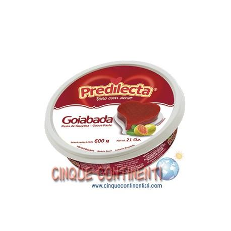 Goiabada Predilecta 600 gr