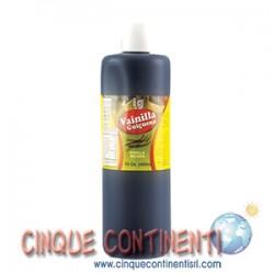 Essenza di vaniglia nera Guigueña