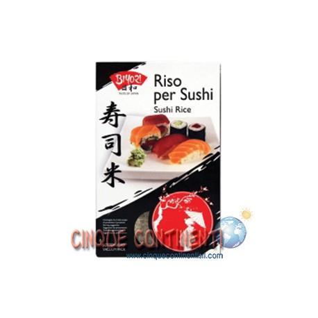 Riso per sushi