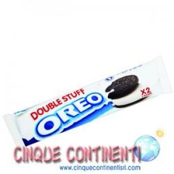 Oreo doppia crema (double stuff)