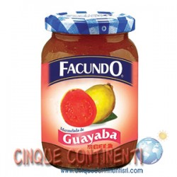 Marmellata di guayaba Facundo