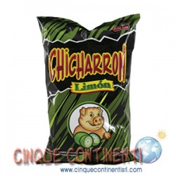 Chicharron Frito Lay