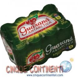 Guaranà Antarctica 12 lattine