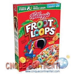 Froot Loops Kellogg's