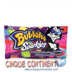 Bubbaloo Sparkies