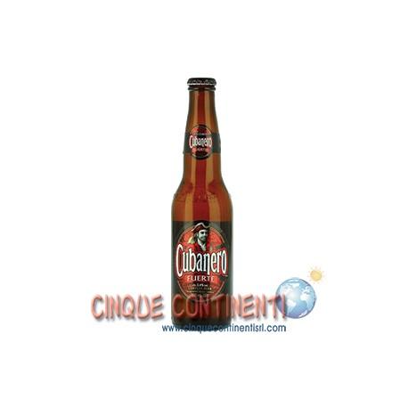 Birra Cubanero