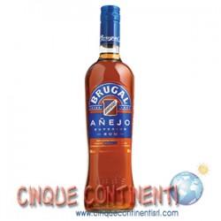 Rum Brugal Añejo