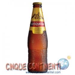 Birra Cusquena Golden Lager