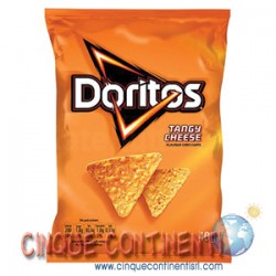 Doritos cheese