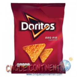 Doritos barbecue