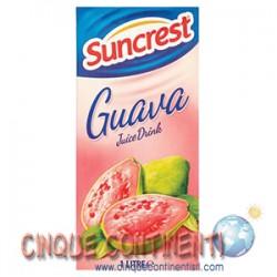 Succo di Guayaba (guava) Suncrest