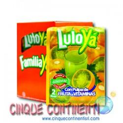 Preparato per succo di lulo LuloYa