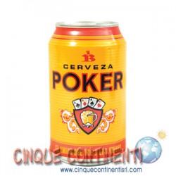 Birra Poker