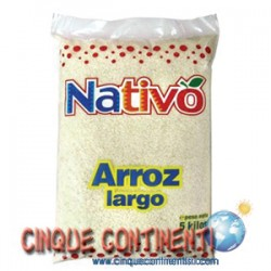 Arroz largo Nativo 5 Kg