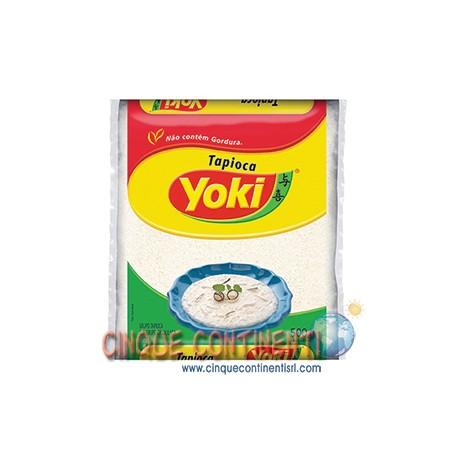 Tapioca Yoki