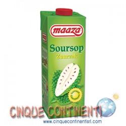 Succo di Guanabana (Graviola) Maaza