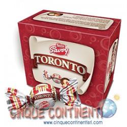 Toronto Savoy box