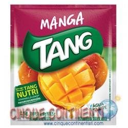 Tang manga