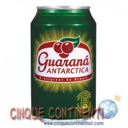Guaranà Antarctica