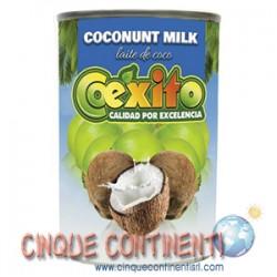 Latte di cocco Coexito