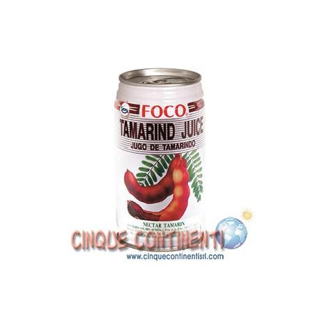 Succo di tamarindo