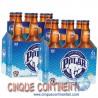 Birra Polar 12 Bottiglie