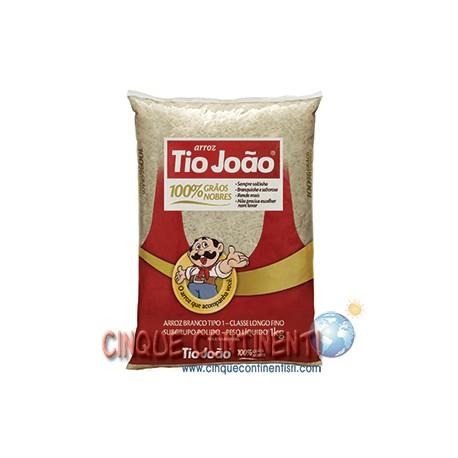 Tio Joao arroz agulhinha