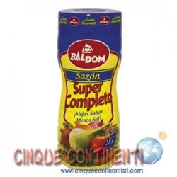 Sazon Ranchero Super Completo Baldom