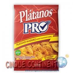 Platanito Maduro PRO
