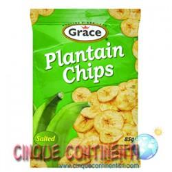 Platanito Verde Grace