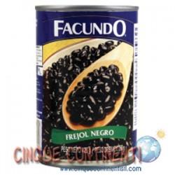 Frijoles negros Facundo