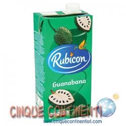 Succo di Guanabana (Graviola) Rubicon