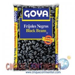 Fagioli neri Goya