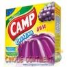 Gelatina uva Camp