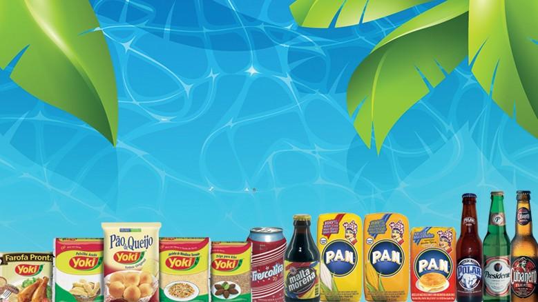 Specialità alimentari latinoamericane