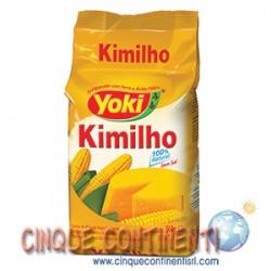 Kimilho Yoki