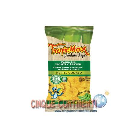Platanito Verde TropicMax