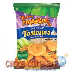 Tostones con Ajo TropicMax