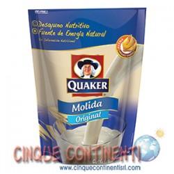 Avena Quaker molida