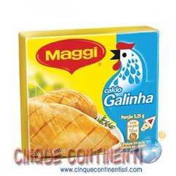 Cubitos Maggi