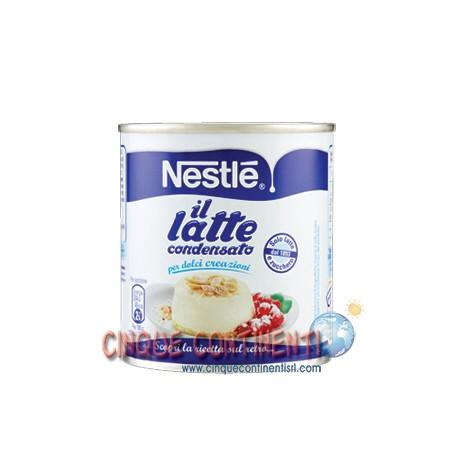 Latte Condensato Nestlè