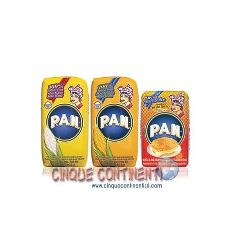 Combo Harina PAN