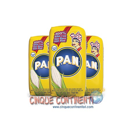 Harina PAN 3 KG