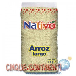Arroz largo Nativo 1 Kg