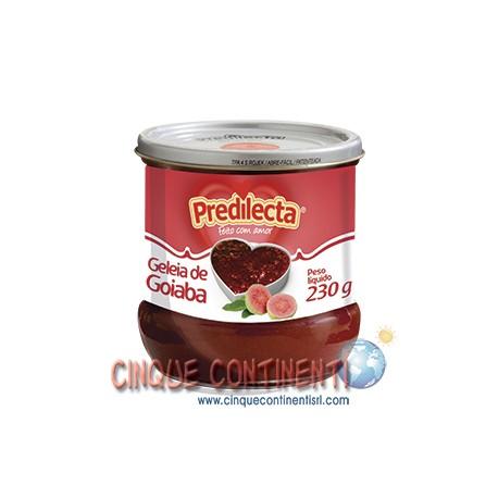 Marmellata di guayaba Predilecta