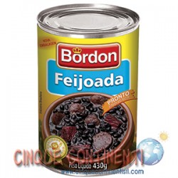 Feijoada Bordon