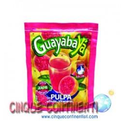 Preparato per succo di guayaba GuayabaYa