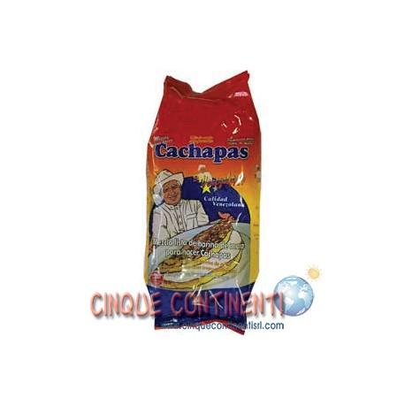 Harina para cachapas El Venezolano
