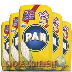 Harina PAN 5 kg